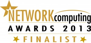 Network Computing Awards 2013